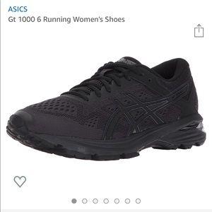 ASICS Gt-1000 6 Running Shoe
